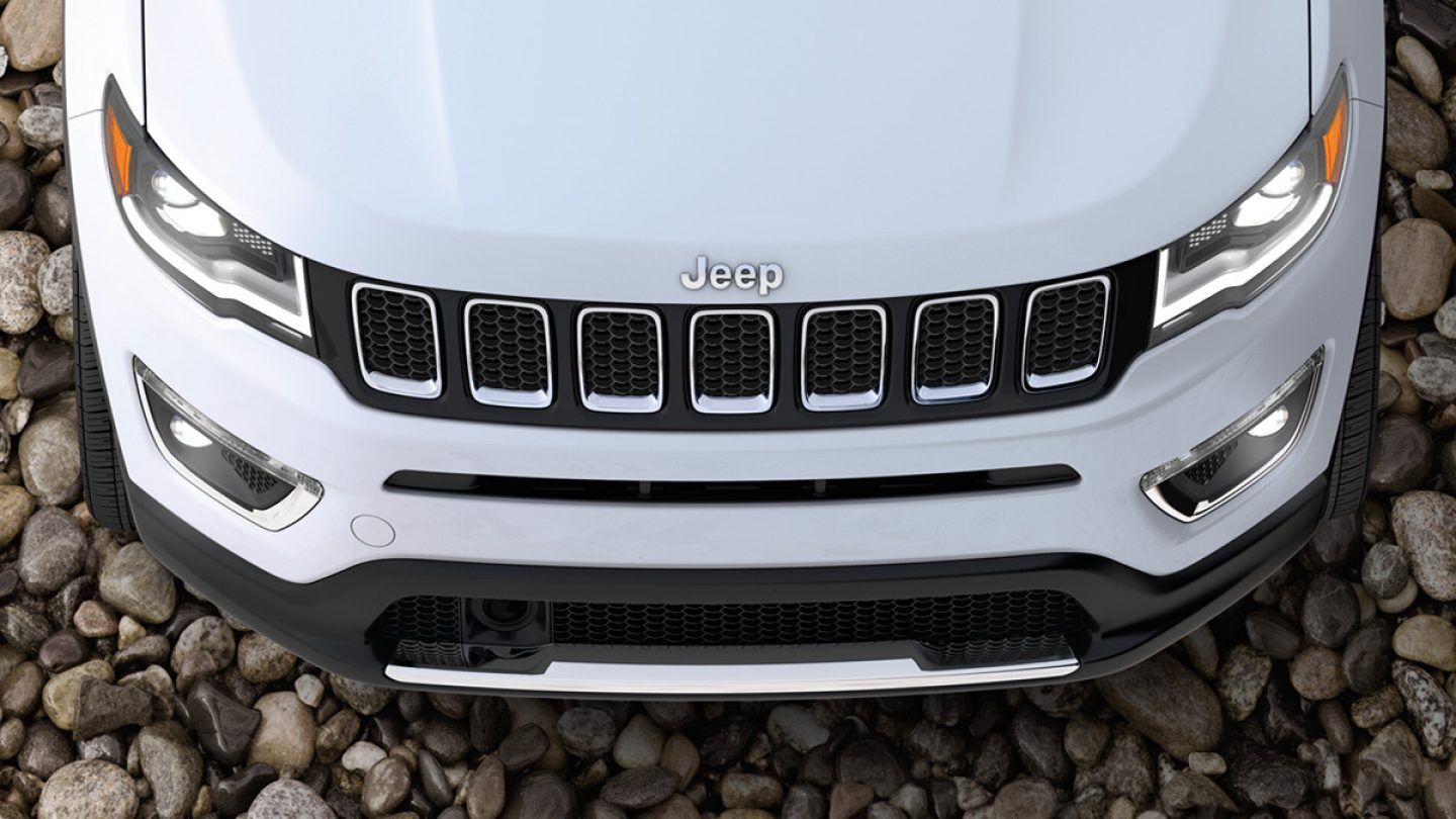 JEEP FINAL SELL OUT